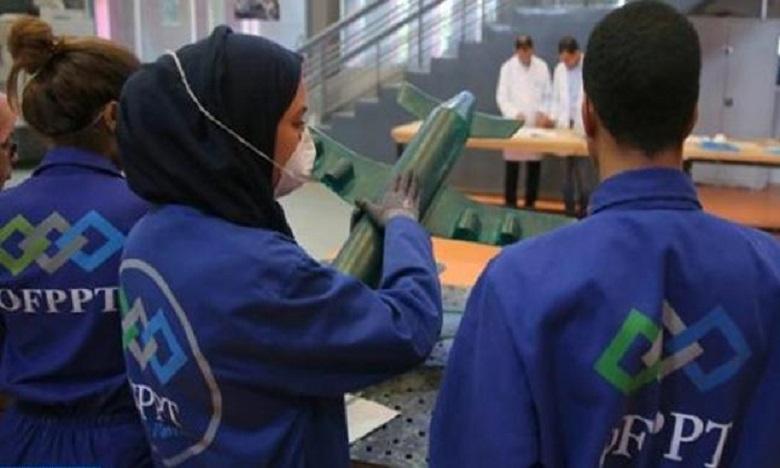 نظام العقود الخاصة بالتكوين: إجراءات استثنائية لفائدة المقاولات المغربية