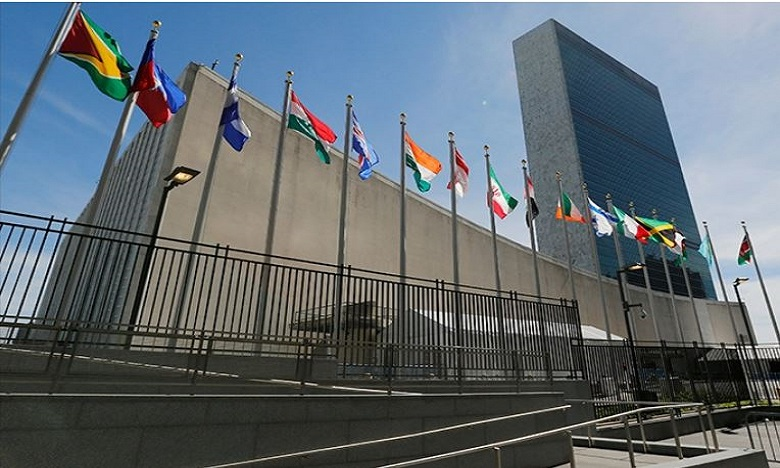 الكركرات: الأمم المتحدة تطالب (البوليساريو) بعدم عرقلة حركة السير المدنية والتجارة المنتظمة