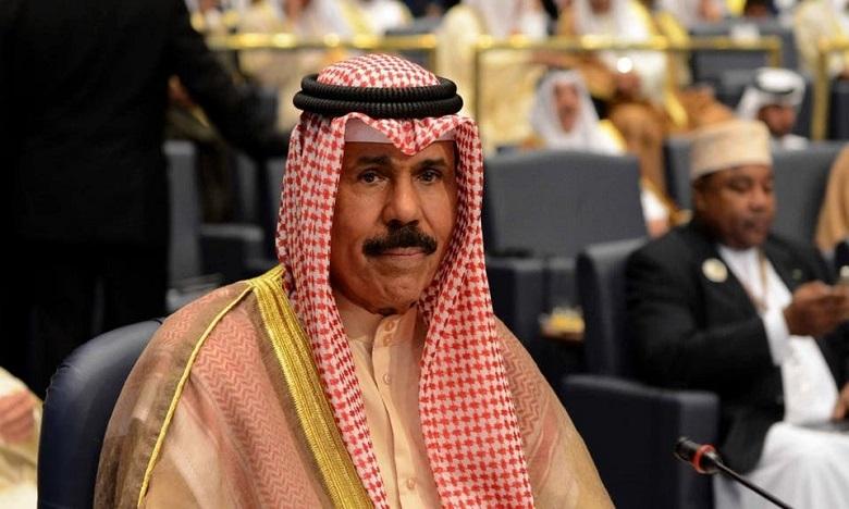 الشيخ نواف الأحمد الجابر الصباح .. أمير الكويت الجديد