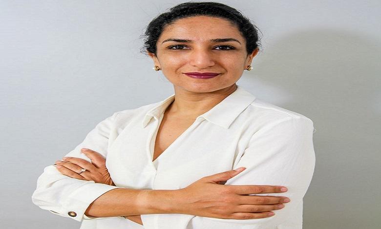 تعيين مريم الشامي مديرة عامة بأكسا التأمين المغرب وأكسا سيما