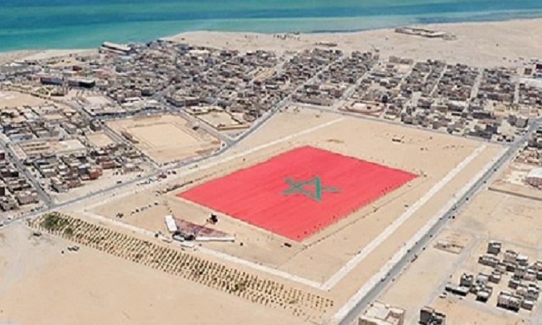 الإعلان بالداخلة عن إطلاق برنامج الترافع الشبابي عن مغربية الصحراء