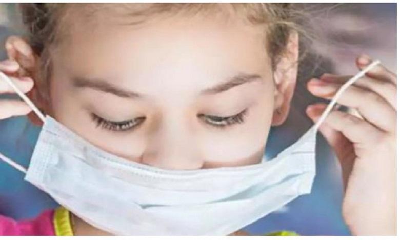 دراسة أمريكية تكشف عن وفيات الأطفال بسبب كورونا