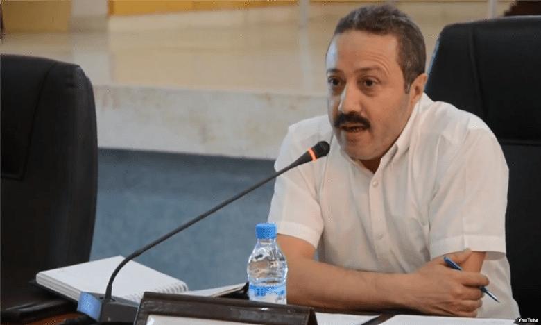 المحكمة التجارية بالدارالبيضاء تنتصر لشيك محرر باللغة لأمازيغية
