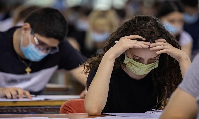 اختبارات الامتحان الجهوي الموحد للسنة أولى بكالوريا تنطلق يوم الخميس