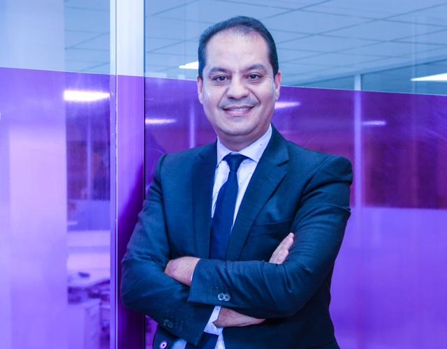 محمد أنور جمالي مديرا عاما جديدا لـ OCP AFRICA
