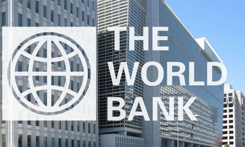 تقرير للبنك الدولي ينوه بجهود المملكة المغربية في تحسين قيم التنمية البشرية