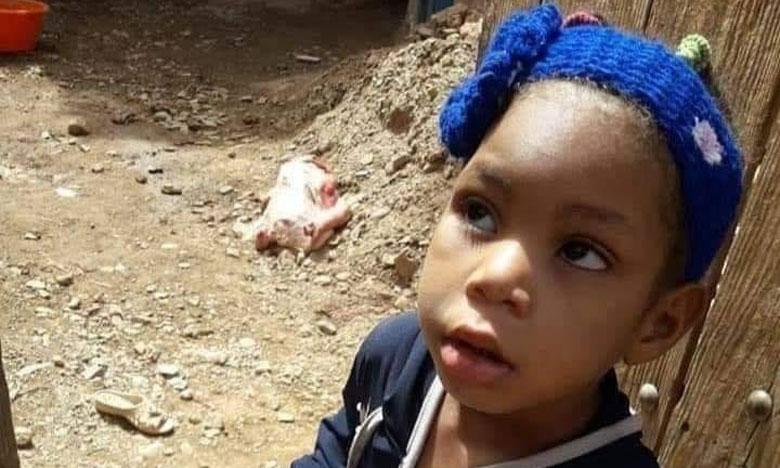 بعد شهر من اختفائها العثور على جثة الطفلة نعيمة بزاكورة