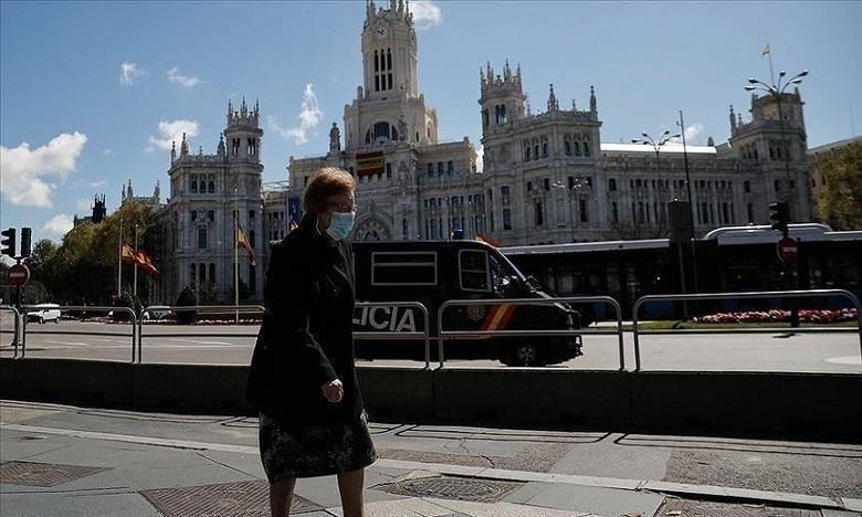 إسبانيا: الإعلان عن حالة طوارئ جديدة لمدة 15 يوما قابلة للتمديد لـ 6 أشهر
