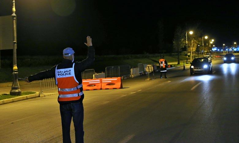 بعد الارتفاع في إصابات ووفيات كوفيد 19 ..الحكومة تتخذ عدة تدابير على مستوى الدار البيضاء وبرشيد وبن سليمان