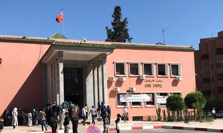 إخضاع عمدة مراكش ونائبه الأول للتحقيق التفصيلي في قضية صفقات تفاوضية كلفت أزيد من 28 مليار سنتيم