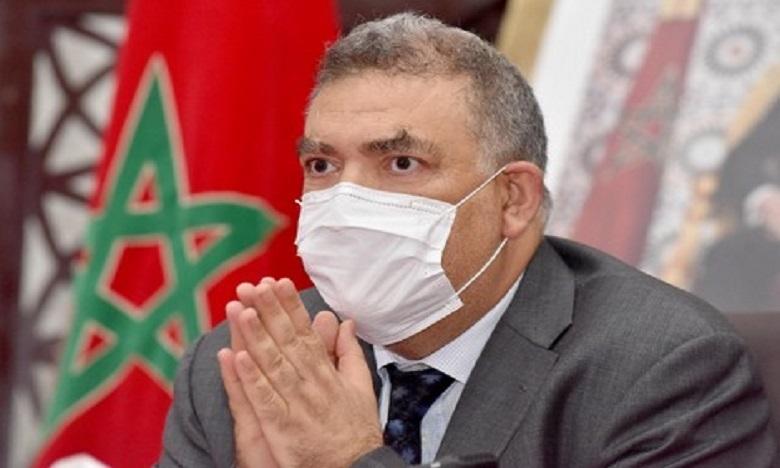 وزير الداخلية يؤكد صعوبة الترخيص لقطاع تنظيم التظاهرات في ظل سريان قرار منع إقامة الحفلات والمآت