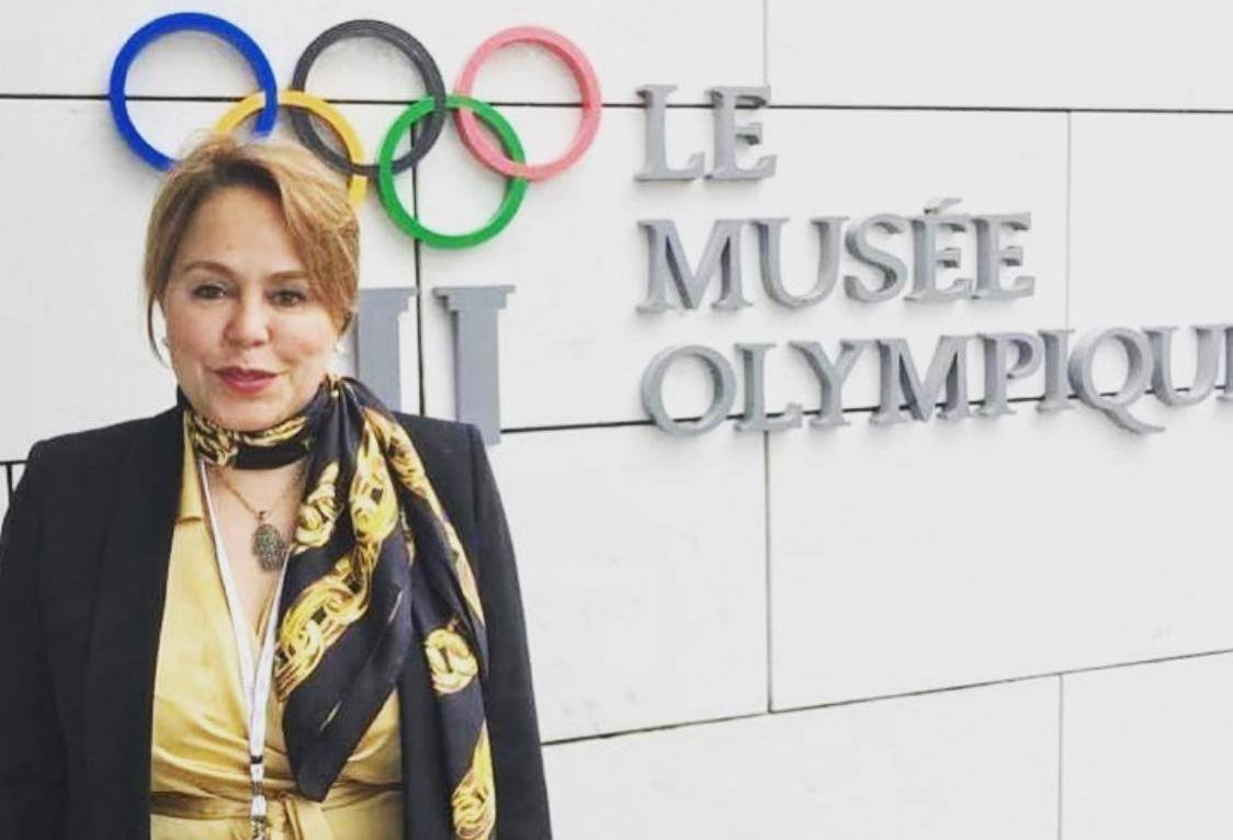 المغربية بشرى حجيج رئيسة للكونفدرالية الإفريقية للكرة الطائرة لأربع سنوات