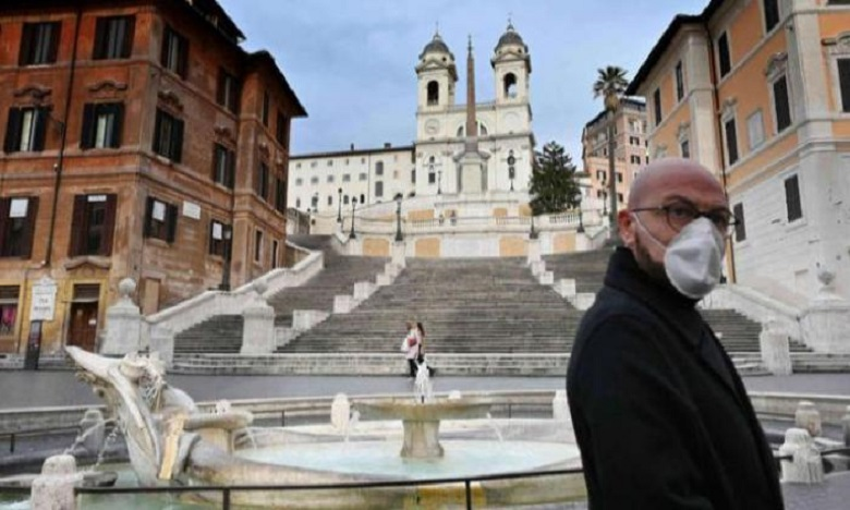 كوفيد 19: الاتحاد الأوروبي يخصص مساعدات لكل من إيطاليا وإسبانيا وبولندا