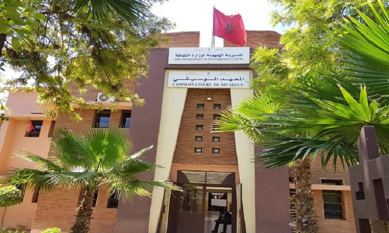 المديرية الجهوية للثقافة بمراكش آسفي تكشف عن برنامجها بمناسبة افتتاح الموسم الجديد 2020/2021