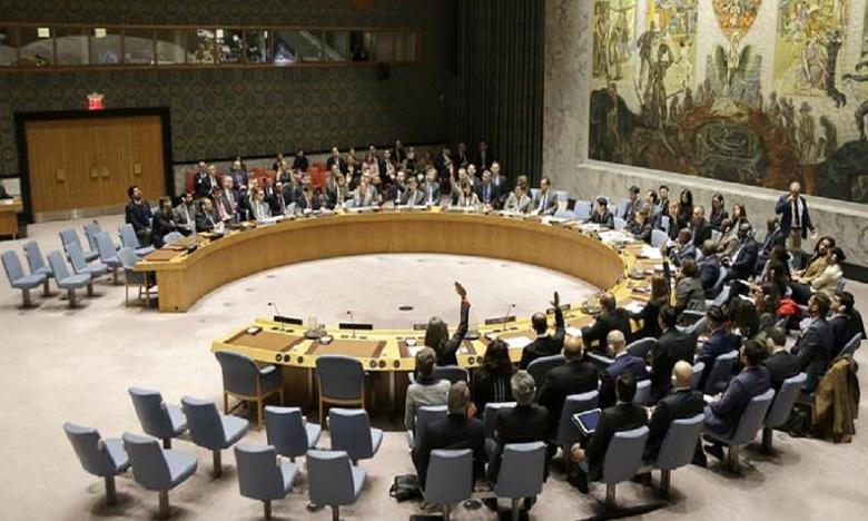 الصحراء: مجلس الأمن يمدد ولاية المينورسو لمدة عام