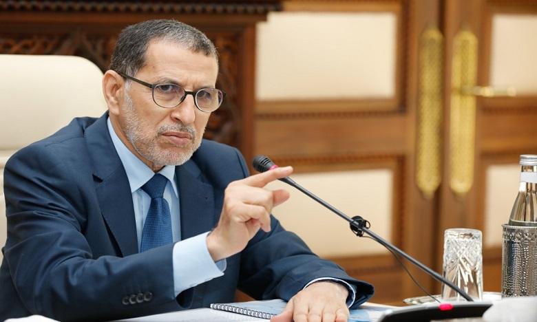 رئيس الحكومة يصدر منشور تسريع تنزيل ورش اللاتمركز الإداري