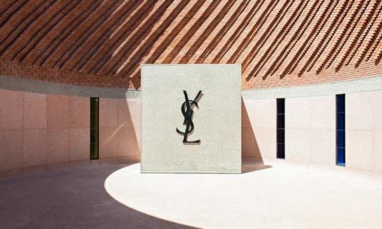 مراكش: إعادة فتح متحف إيف سان لوران في وجه الزوار  بعد إغلاق فرضته جائحة كورونا