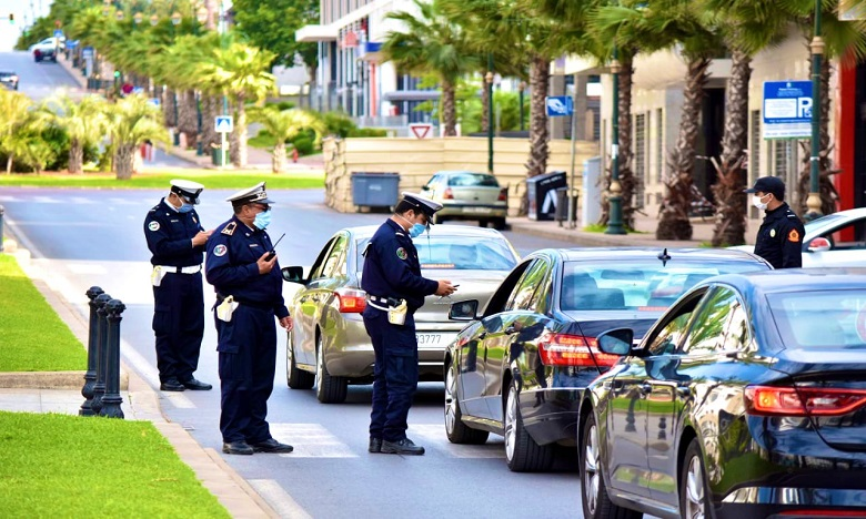 الدار البيضاء: ضرورة سلك الطريق السيار المداري لمن لا يتوفر على رخصة استثنائية