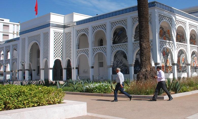 """متحف التاريخ والحضارات يحتضن معرض """"المغرب عبر العصور"""" إلى يناير 2021"""