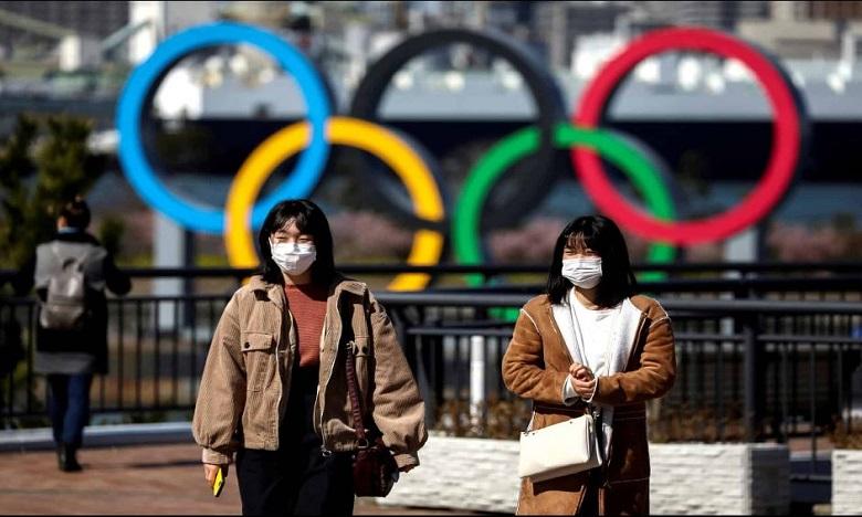 أولمبياد طوكيو 2020: السعي للسيطرة على كوفيد-19 بإنشاء مركز صحي خاص بالألعاب