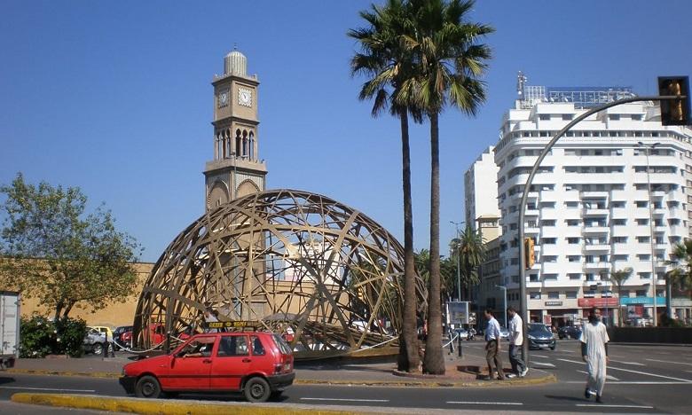كوفيد-19: تمديد العمل بالتدابير المقررة بعمالة الدار البيضاء لمدة 14 يوما
