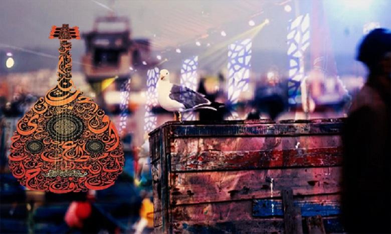 مهرجان أندلسيات أطلسية بالصويرة في نسخة افتراضية