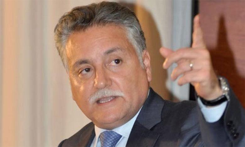 نبيل بنعبد الله: المغرب قام بعملية تدخل في إطار الدفاع عن الأمن والاستقرار في بلده وفوق ترابه والجميع يقر بذلك