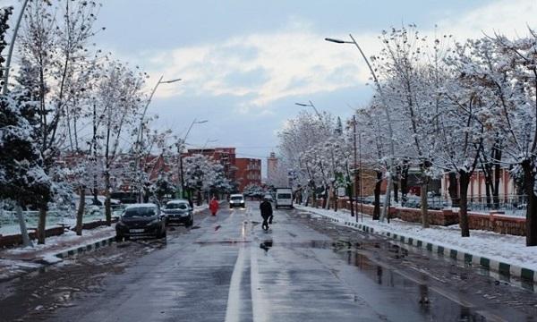 تساقطات ثلجية وطقس بارد ورياح قوية مرتقبة من الأربعاء إلى السبت بعدد من مناطق المملكة