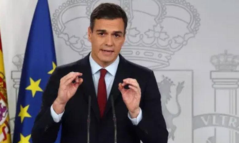 رئيس الحكومة الإسبانية في زيارة  مرتقبة للمغرب في منتصف دجنبر المقبل