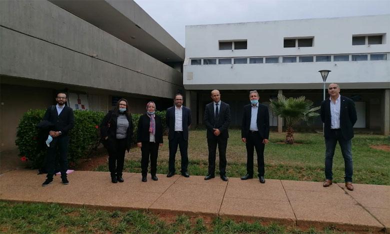 الجمعية المغربية لاقتصاديات المنتجات الصحية تنتخب مكتبا جديدا
