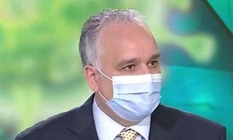 """الدكتور االطيب حمضي:  """"بفضل الاكتشاف المذهل للتلقيح نتجنب 9 ملاين وفاة سنويا أي 17 وفاة كل دقيقة"""""""