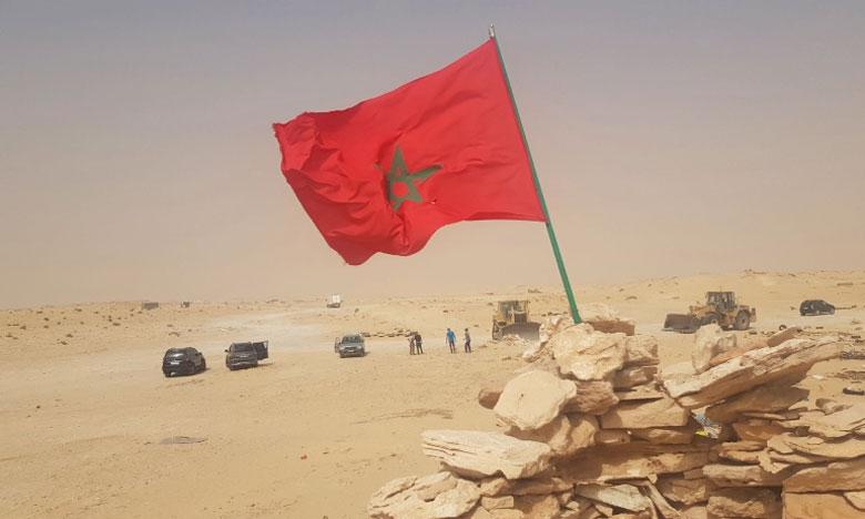 مغاربة إسبانيا ينظمون اليوم الثلاثاء مسيرة للتنديد بخروقات البوليساريو في معبر الكركرات