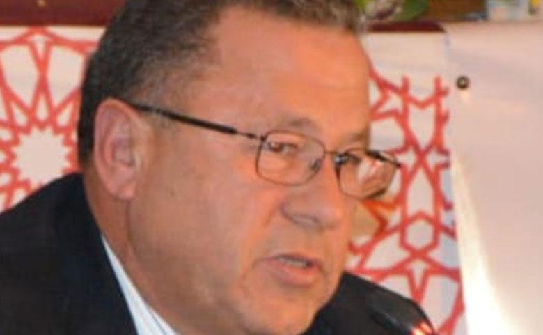 عبد الحفيظ ولعلو: التلقيح يعد من الحلول الناجعة للحد من انتشار فيروس كوفيد-19