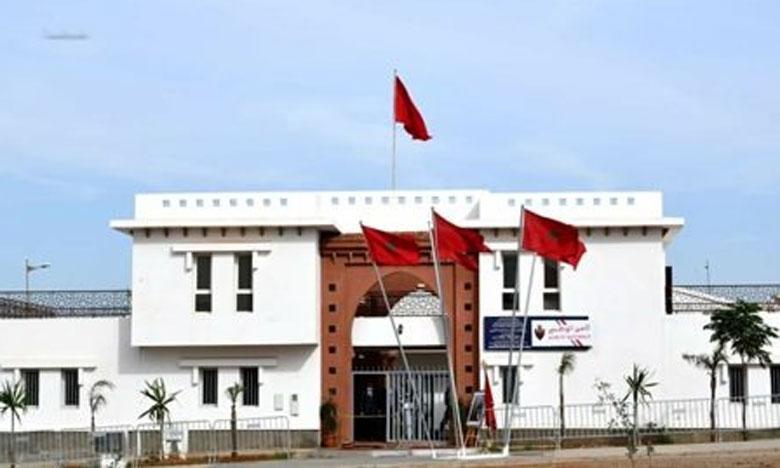 إحداث مركز جديد لتسجيل المعطيات التعريفية بمدينة تامسنا