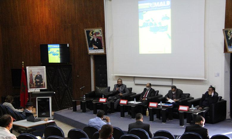 مراكش: باحثون يتدارسون فرص التنمية وتحديات التنافس الدولي