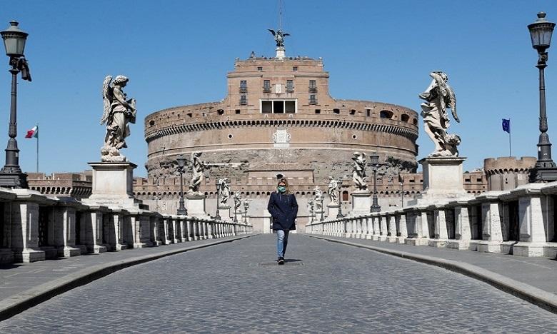 إيطاليا تعطي الضوء الأخضر لخطة دعم جديدة لمواجهة تداعيات كوفيد-19
