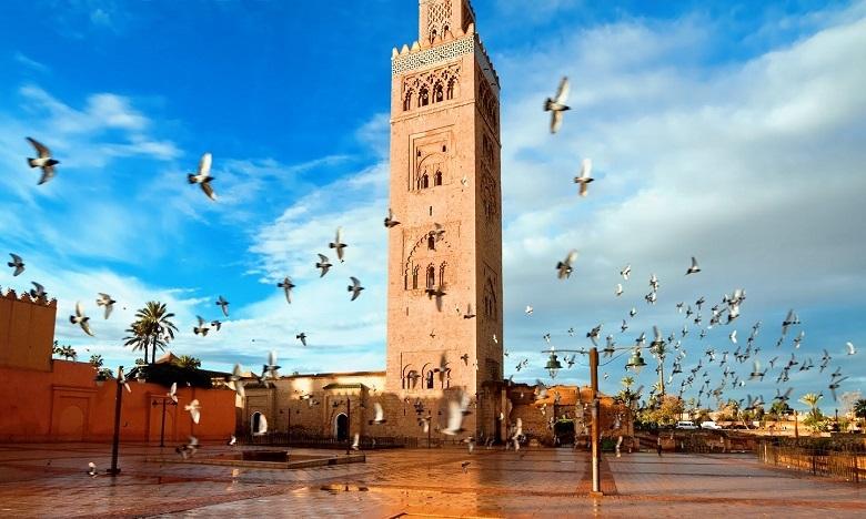 عمالة مراكش: المصادقة على 63 مشروعا جديدا بقيمة 16.4 مليون درهم