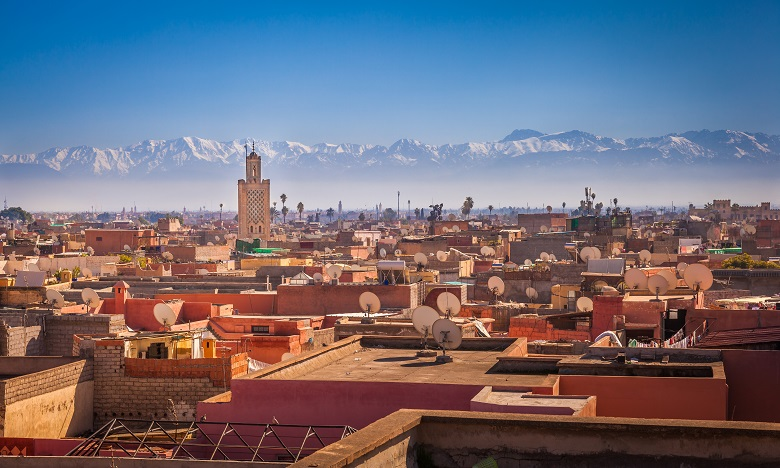 إيقاف مشروع للسكن الاقتصادي بسبب اختلالات وتجاوزات متعلقة بالتعمير مراكش