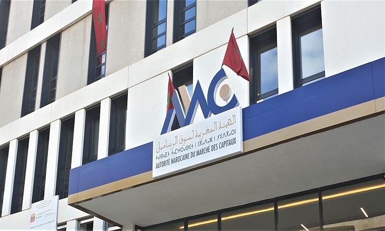 الهيئة المغربية لسوق الرساميل تعرض التدابير ذات الأولوية للانتعاش الاقتصادي لسنة 2021