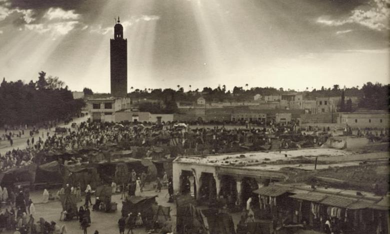 جمعية منية لإحياء تراث المغرب وصيانته تدعو أهل مراكش للمشاركة في مشروع تثمين ساحة جامع الفنا