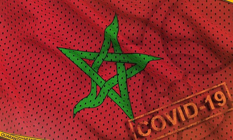 المغرب يعلن اكتشاف أول حالة إصابة واردة بالسلالة المتحورة لفيروس كورونا المستجد