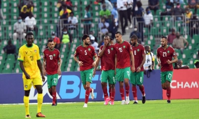 بطولة إفريقيا للاعبين المحليين (الكاميرون 2021): المنتخب الوطني المغربي يتفوق على نظيره الطوغولي