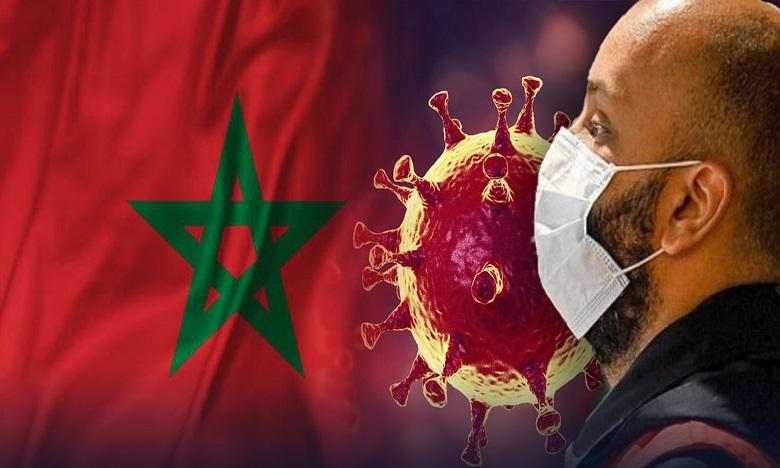 كوفيد-19: 890 إصابة جديدة بالمغرب و20 وفاة و1358 حالة شفاء في الـ 24 ساعة