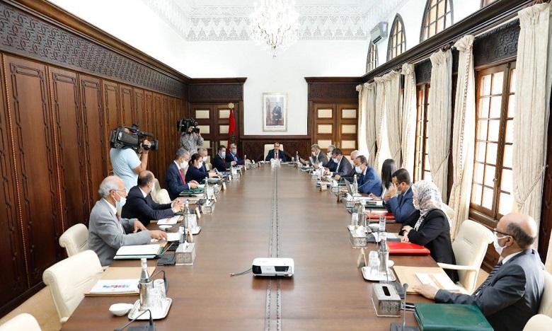 المنصة الرقمية للمراكز الجهوية للاستثمار ضمن جدول أعمال مجلس الحكومة الخميس المقبل