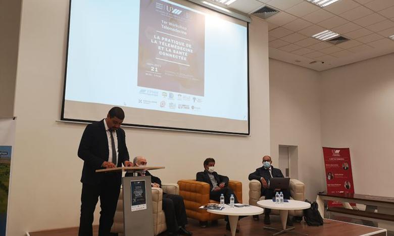 خبراء الصحة يتدارسون بمراكش نجاحات وإخفاقات التطبيب عن بعد في المغرب