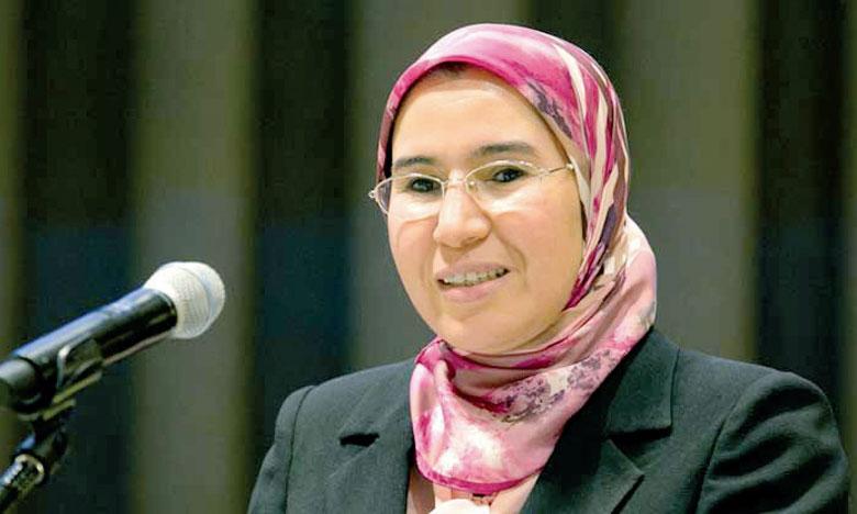 الوفي تستعرض بالمجلس الحكومي برنامج تعبئة 10 آلاف كفاءة مغربية بالخارج