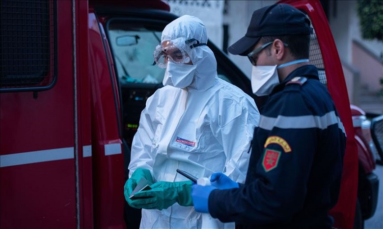 كوفيد-19: 867 إصابة جديدة بالمغرب و15 وفاة و1351 حالة شفاء في الـ 24 ساعة