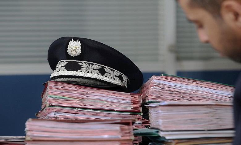 بني ملال: فتح بحث قضائي مع ضابط أمن ممتاز في قضية اختلاس أموال عمومية