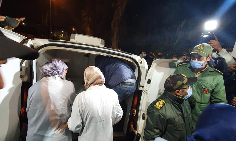 وصول الحصة الأولى من اللقاح ضد فيروس كوفيد 19 إلى مدينة سطات