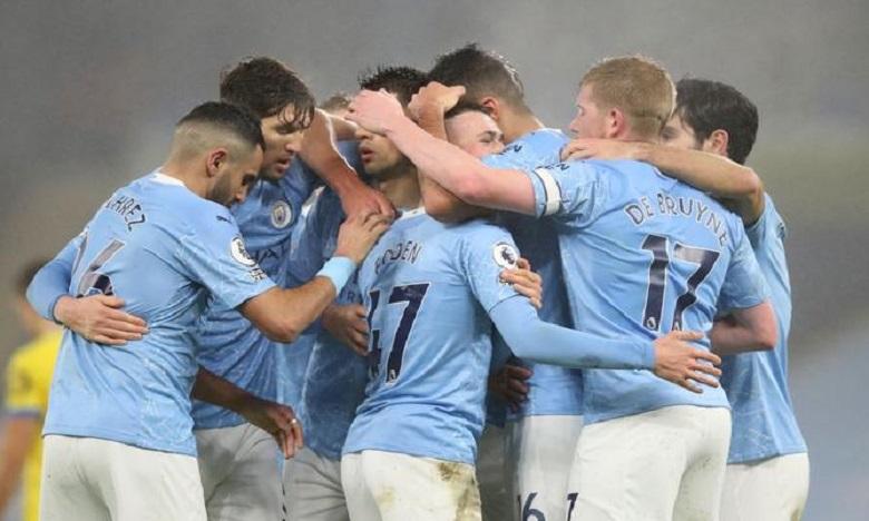 بطولة إنجلترا: المدربون يطالبون بتوجيهات جديدة لطرق الاحتفال بالأهداف